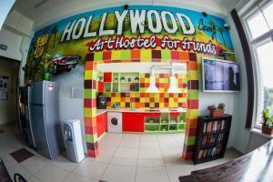 Hollywood Hostel