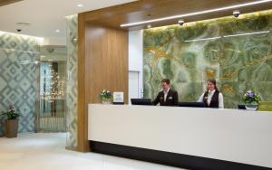 Отель Hilton Garden Inn Ufa Riverside - фото 18