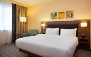 Отель Hilton Garden Inn Ufa Riverside - фото 17
