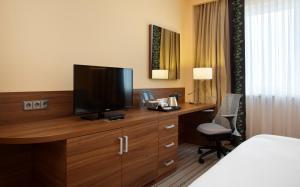 Отель Hilton Garden Inn Ufa Riverside - фото 20