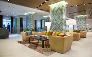 Отель Hilton Garden Inn Ufa Riverside - фото 10