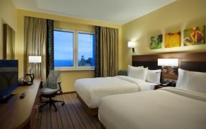 Отель Hilton Garden Inn Ufa Riverside - фото 7