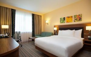 Отель Hilton Garden Inn Ufa Riverside - фото 22