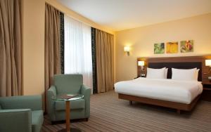 Отель Hilton Garden Inn Ufa Riverside - фото 24