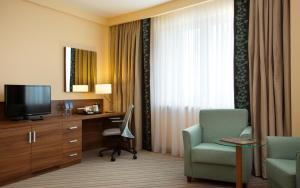 Отель Hilton Garden Inn Ufa Riverside - фото 25