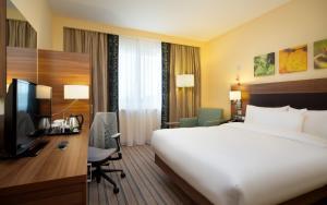 Отель Hilton Garden Inn Ufa Riverside - фото 6