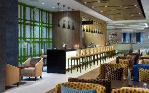 Отель Hilton Garden Inn Ufa Riverside - фото 8