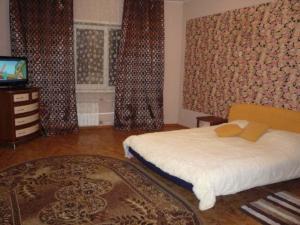 Apartment On Kommunisticheskiy 125