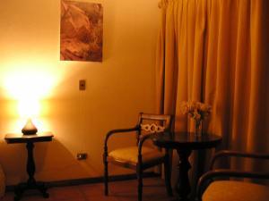 La Mirage Parador, Hotels  Algarrobo - big - 3