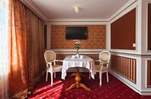 Hotel Moskvich, Hotels  Moscow - big - 8