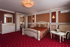 Hotel Moskvich, Hotels  Moscow - big - 1