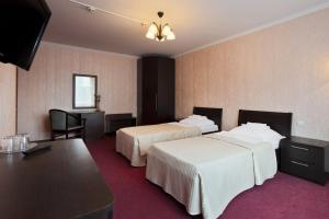 Hotel Moskvich, Hotels  Moscow - big - 16