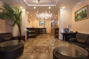 Hotel Moskvich, Hotels  Moscow - big - 35