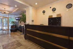 Hotel Moskvich, Hotels  Moscow - big - 37