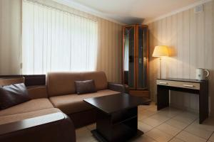 Hotel Moskvich, Hotels  Moscow - big - 9