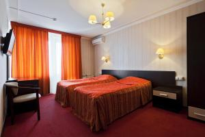 Hotel Moskvich, Hotels  Moscow - big - 4
