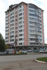 Апартаменты На Коммунистической 125 - фото 17