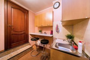 Apartment Na Vishnyakovskoy