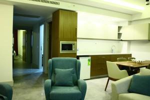 Bodrum Gulluk Marina Suites, Hotel  Gulluk - big - 22