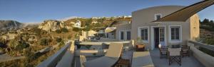 @home by the sea(Kamari)