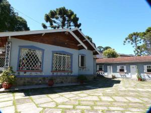 Pousada Villa Agi