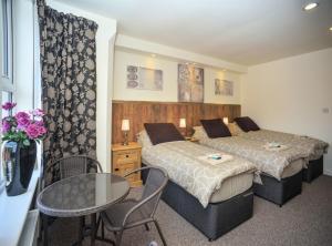 Riverside Guest House, Penziony  Norwich - big - 5