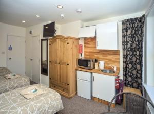 Riverside Guest House, Penziony  Norwich - big - 38