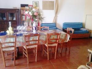 Villa Fontana, Vily  Tropea - big - 25