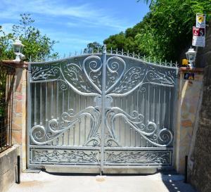 Villa Fontana, Vily  Tropea - big - 23