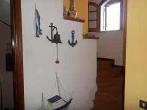 Villa Fontana, Vily  Tropea - big - 19