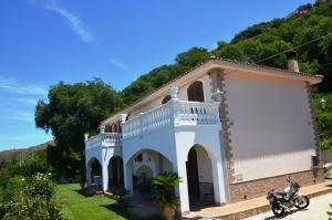 Villa Fontana, Виллы  Тропеа - big - 17