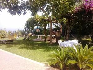 Villa Fontana, Vily  Tropea - big - 11