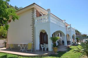 Villa Fontana, Виллы  Тропеа - big - 7