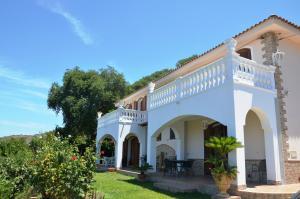 Villa Fontana, Виллы  Тропеа - big - 1