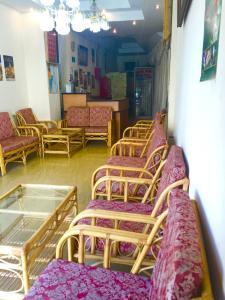 Al Salam Hotel, Hotely  Bethlehem - big - 37