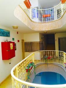 Al Salam Hotel, Hotely  Bethlehem - big - 18