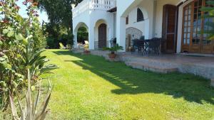 Villa Fontana, Vily  Tropea - big - 36