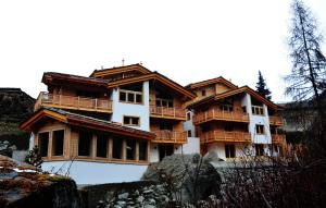 Chalet Banja - Zermatt