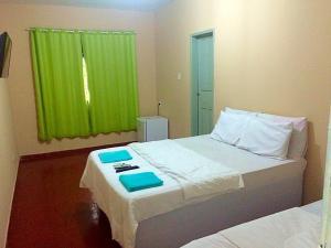 Pousada Costa Verde, Penzióny  Vila Muriqui - big - 8