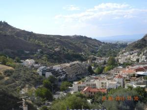 Apartamento Granada Monachil