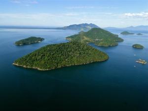 Pousada Costa Verde, Penzióny  Vila Muriqui - big - 31