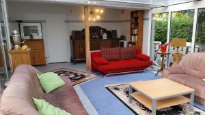 Ferienwohnung Dressler, Appartamenti  Berlino - big - 19