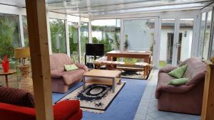 Ferienwohnung Dressler, Appartamenti  Berlino - big - 15