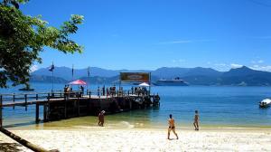 Pousada Costa Verde, Penzióny  Vila Muriqui - big - 29