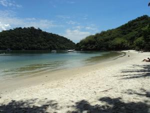 Pousada Costa Verde, Penzióny  Vila Muriqui - big - 30