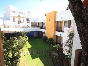 obrázek - Hotel Quinta Lucca