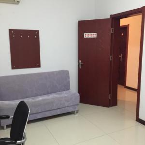 Jiayi Hotel Apartment