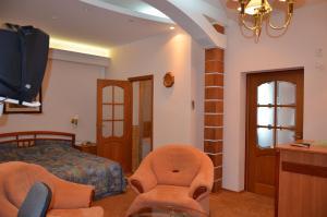 Мини Отель Амтек, Мини-гостиницы  Симферополь - big - 9