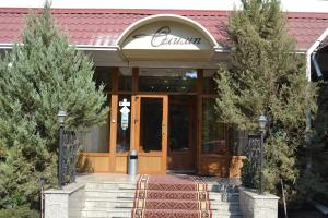 Отель Олимп клуб - фото 8