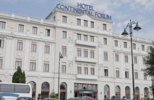 Continental Forum Sibiu
